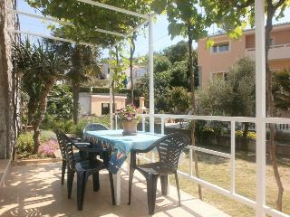 Apartment Monica near Beach and Old Town, Krk
