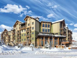 1 or 2 Bedroom  Deluxe At Wyndham Park City