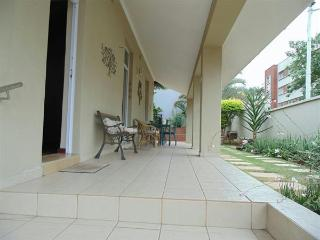 Two-bedroom House with Secure Parking, Durban