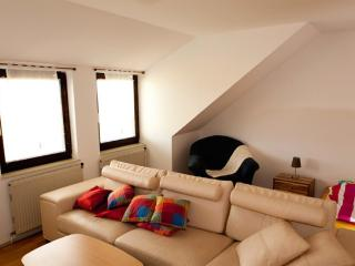 Vacation Apartment in Krems an der Donau - bright, comfortable, active (# 8512)