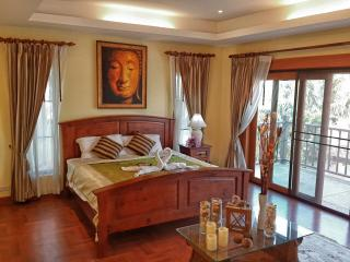 Tropicana Pool Villa 3, Jomtien Beach