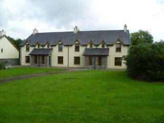 Kenmare Holiday Village - 3 Bed (Type B) : Kenmare, Kerry