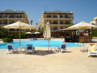 Direct on Beach - 1 Bedroom - Palm Beach Piazza, Hurghada