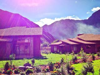 Villa in Sacred Valley-Cusco, Urubamba