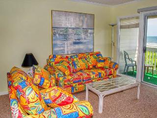 Oceanfront Condo with great views!!, Atlantic Beach