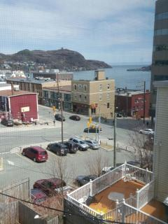 Executive Home with a View in Downtown St. John's
