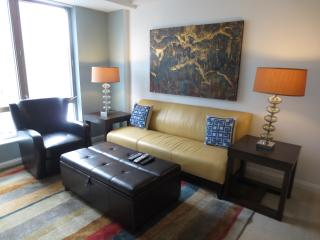 Lux 1BR Cambridge Apt w/Pool