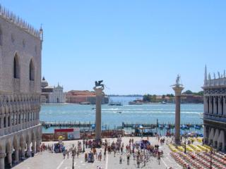 Luxury apartment in PiazzaSan Marco, Veneza