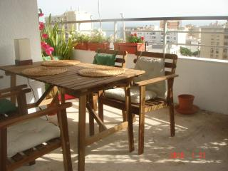 Great Apartment in The Nogalera with Adsl, Torremolinos