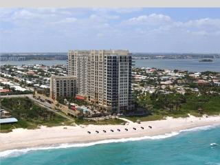 Exclusive Oceanfront Presidential Penthouse Suite, Singer Island