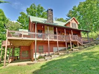 Blue Ridge - Ellijay Dream Retreat, East Ellijay