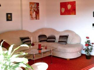 Vacation Apartment in Mistelgau - quiet, sunny, comfortable (# 8514)