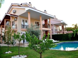Holiday villa with private pool  in Yaniklar