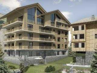 Magnific apartments in all year around destination, Andermatt