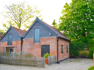 Holiday Barn in Bildeston, Suffolk