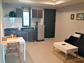 New Modern Apartment with Pool A, Surat Thani