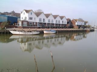 River View in Rock Channel Quay, Rye