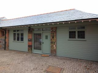 The Stables Barn, Moniaive