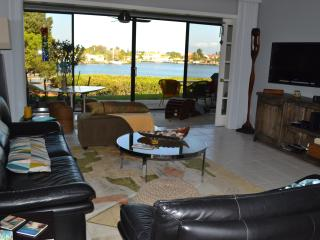 A Pearl of Anna Maria Island, updated, waterfront, Holmes Beach