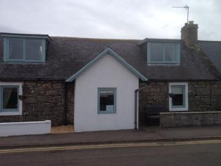 Fisherman's Cottage, Lossiemouth
