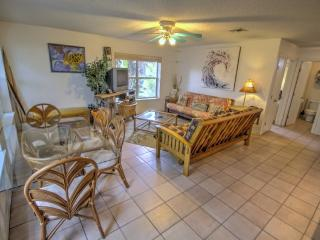 Beach Combers Bungalow, South Padre Island
