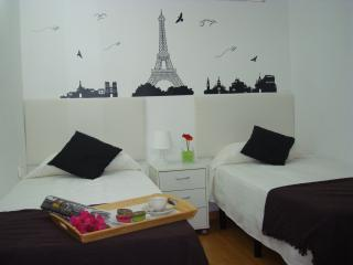 Beautiful apartment 100 meters from the beach, Magaluf