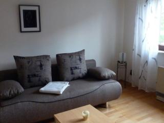 Vacation Apartment in Pfinztal - 1184 sqft, beautiful, generous and family-friendly (# 8515)