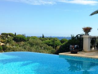 Villa in Ste Maxime, Bay of St Tropez, Sainte-Maxime