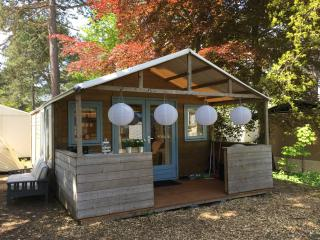 Boutique Style Holiday Summer House, Castricum