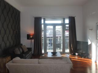 Exclusive and Stylish City Centre Apartment, Newcastle upon Tyne