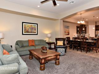 Ultimate Family Vacation Home, 5 Star St. George, Saint George