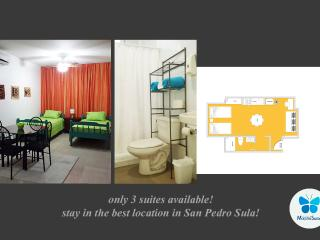Mini Suite! Quiet and cozy!, San Pedro Sula