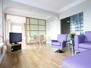 Luxury apartment next-door to Millenium Stadium., Cardiff