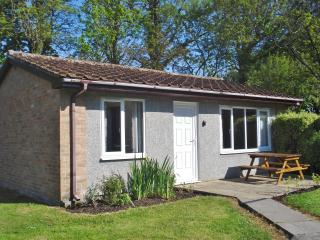 Holiday Bungalow on Hengar Manor Country Park, Camelford
