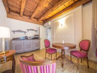 Apartment Baroness, Verona