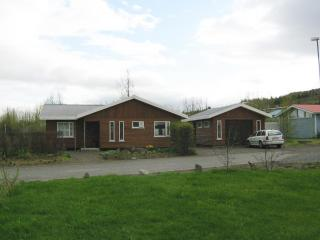 House at the heart of Golden Circle, Laugarvatn