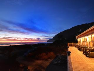 Historic Reed House, Manzanita