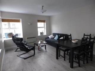 Bright and spacious duplex centrally located, Kinsale