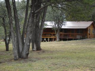 3 bed/1 bath log sided home in the Ponderosa pines, Star Valley