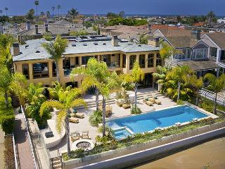 East Bay Ave Stunning 9,500 sq. ft. 7 BR Peninsula Point -MONTHLY RENTAL ONLY, Newport Beach