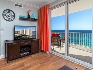 Ocean is Calling. Answer!  Ocean Front 2BR condo, Panama City Beach