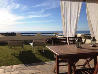Villetta Chillout - Stylish with stunning sea view, Chia