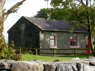 Traditional and Gorgeous Irish Cottage, Athenry