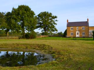 Worton Grounds Farm bed and breakfast, Deddington