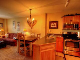 8523  Dakota Lodge - River Run - 1 bedroom, Keystone