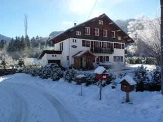 Chilled Chalets - Chalet Christiania, Saint Jean d'Aulps