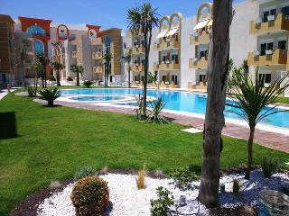 Apt H03 The Dunes Residence, Sousse