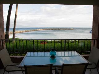 Direct Maui Oceanfront Condo with Panormatic Views, Maalaea