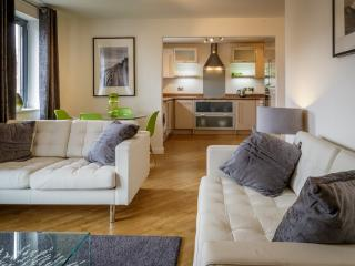 Swansea Marina Apartment