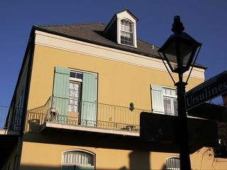 French Quarter Condo with Historic Views, New Orleans
